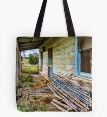 Crookwell Verandah Tote Bag