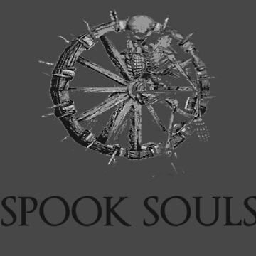 SPOOK SOULS by Venatura
