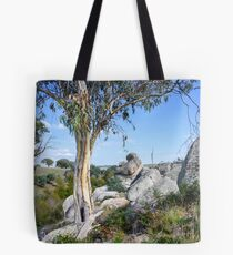 Wollondilly River Tote Bag