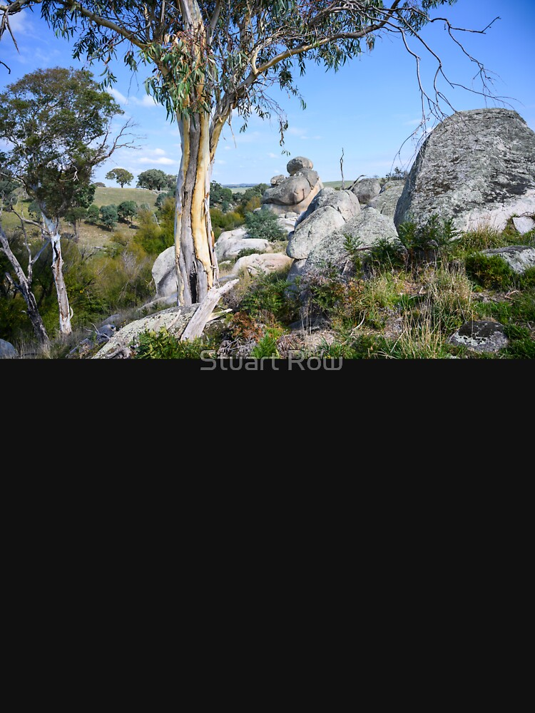 Wollondilly River by StuartRow
