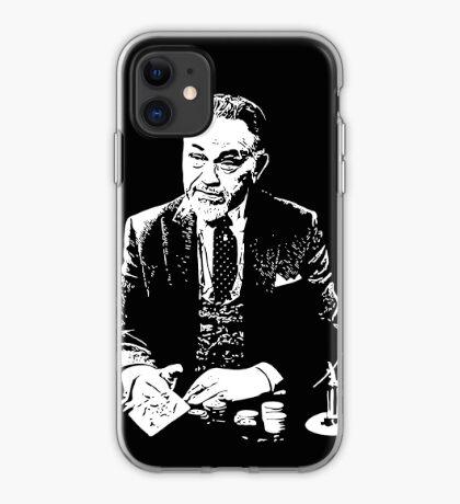 The Man - Lancey Howard iPhone Case