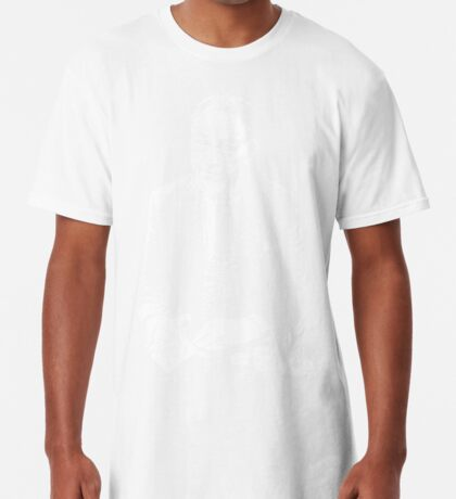The Man - Lancey Howard Long T-Shirt