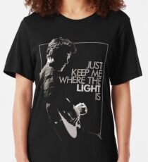 JOHN MAYER Slim Fit T-Shirt