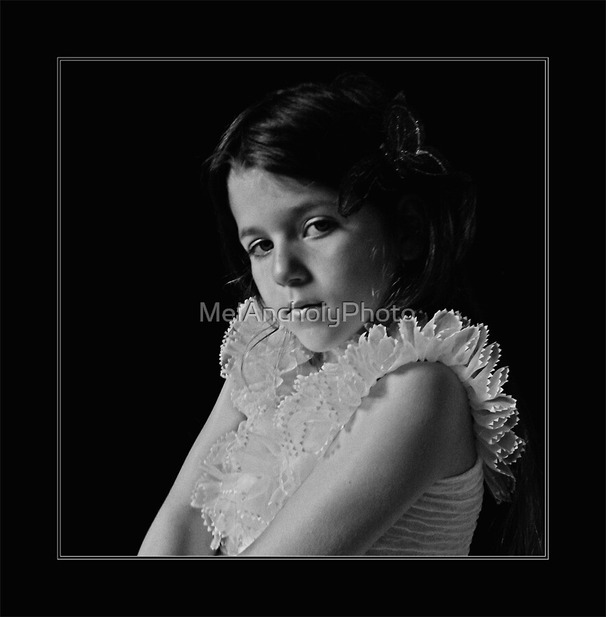 - Madame Shari - by MelAncholyPhoto
