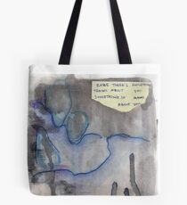 From Eden Tote Bag