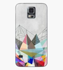 Colorflash 3 Case/Skin for Samsung Galaxy