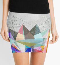 Colorflash 3 Mini Skirt