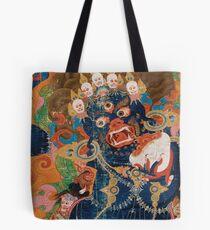 Asian Heritage Tote Bag