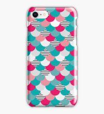 Scale Pattern iPhone Case/Skin