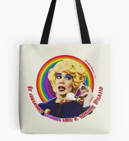 Picasso Tote Bag