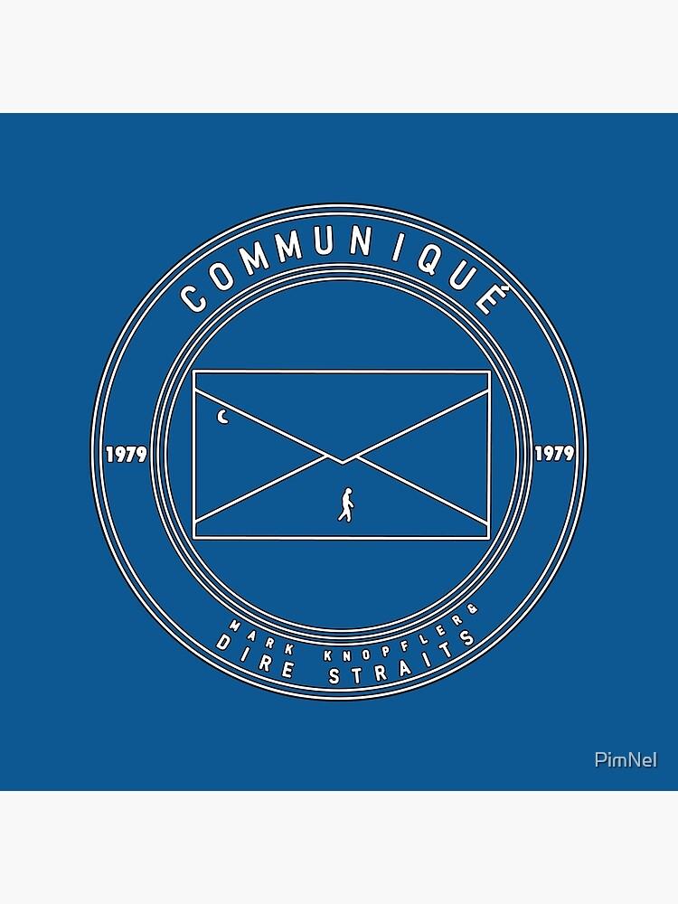 Kommunique von PimNel