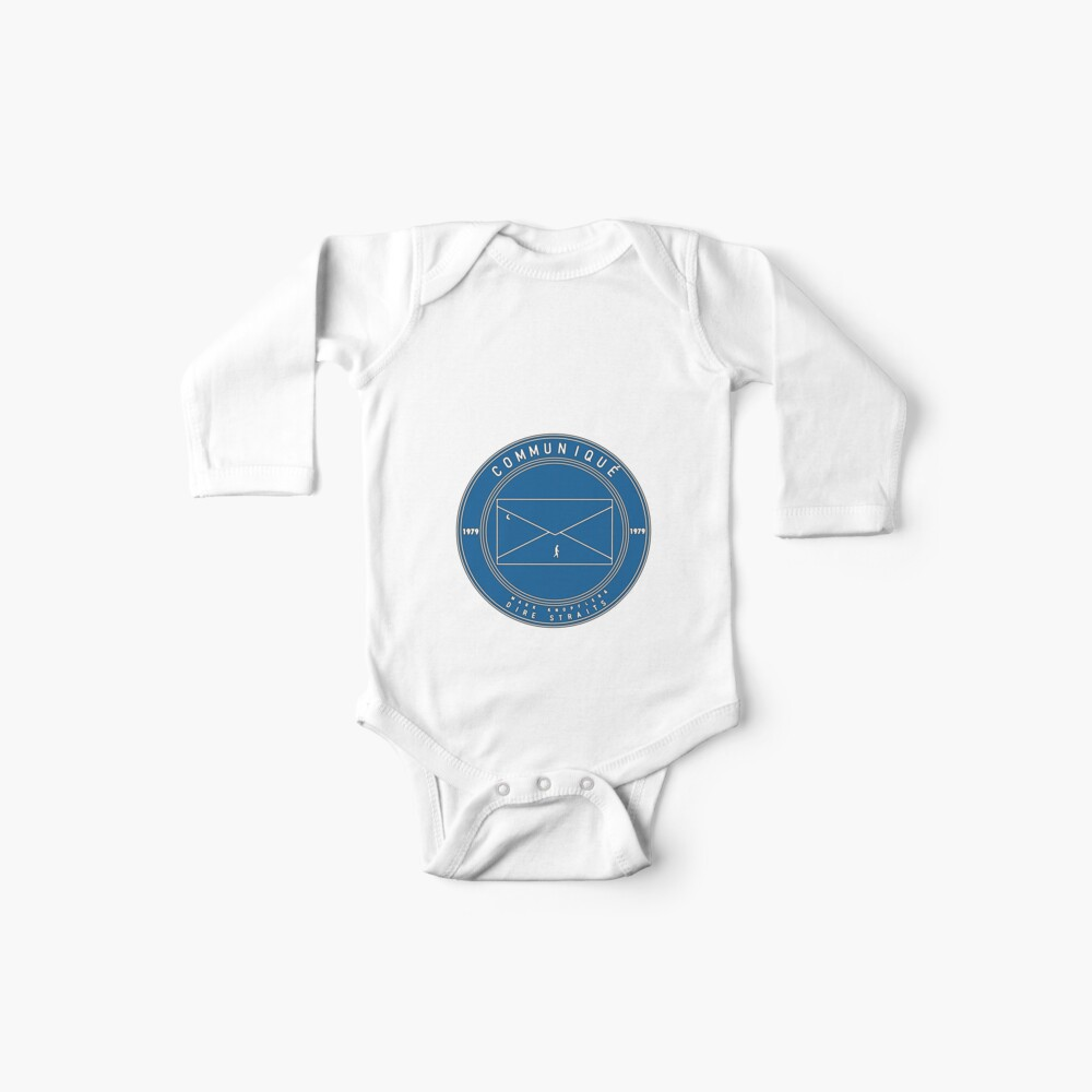 Kommunique Baby Body