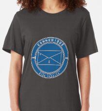 Communiqué Slim Fit T-Shirt