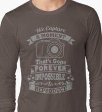 photography photographer t-shirt T-Shirt