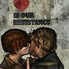 Our Resistance by Wildcard1407