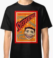 coney island fan art Classic T-Shirt