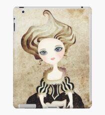 Madame Cupcake iPad Case/Skin