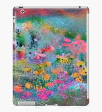 Transparent iPad Case/Skin