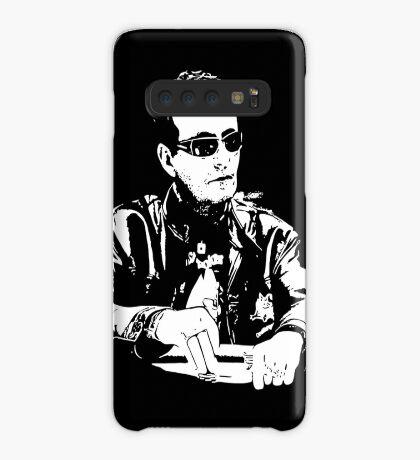 Devilfish - David Ulliot Case/Skin for Samsung Galaxy