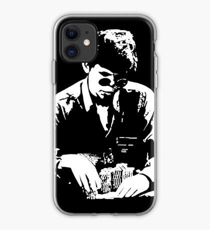 Stu Ungar iPhone Case