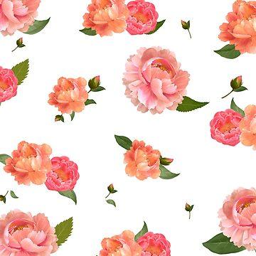 FLOWER by MallsD