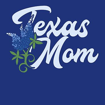 Texas Mom by Boogiemonst