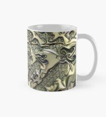 GnarlyCubes Mug