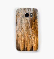 Mammoth Cave Feature, Augusta, Western Australia Samsung Galaxy Case/Skin