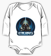 Ootini Knights  - There is no death, only the force. One Piece - Long Sleeve