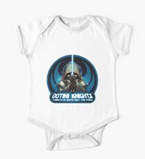 Ootini Knights  - There is no death, only the force. One Piece - Short Sleeve