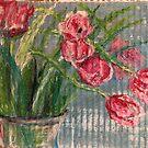 Tulpen von Marianna Tankelevich