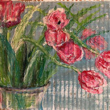 Tulpen von mariannat