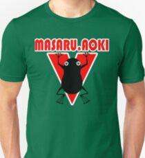 Hajime No Ippo - Aoki T-shirt unisexe