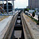 Roanoke Rails by BShirey