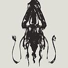 Squid by Lucas X. Pham