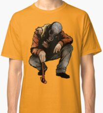 The Hunter And The Hammer Classic T-Shirt