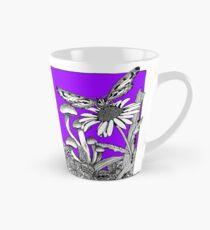 Pure Violet Big World Mug