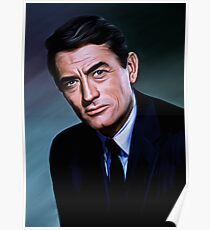 Gregory Peck Poster