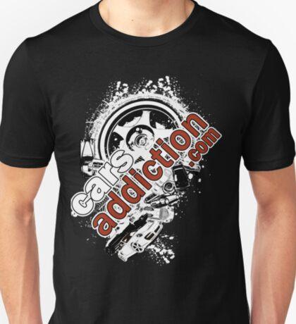 CarsAddiction.com T-Shirt