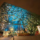Fed Square Blues by Ray Warren