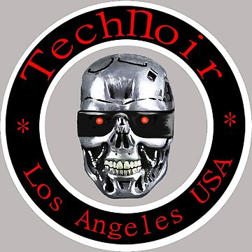TechNoir nightclub by Alan67Q