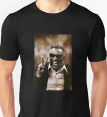 Ray Charles Unisex T-Shirt