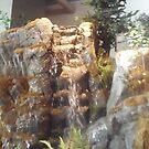 waterfall by cyanne123