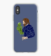 The Muppet Master iPhone Case