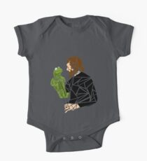 The Muppet Master One Piece - Short Sleeve