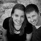 Scott & Jenna by Ann Rodriquez