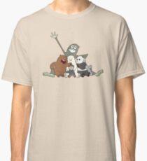 We Bare Friends Classic T-Shirt