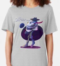 A Good Team Slim Fit T-Shirt