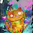 Katze von ururuty