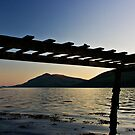 Loch Linnhe Pier by KarenMcWhirter
